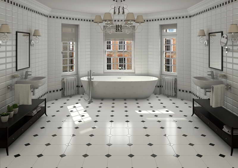 Top Five Tips for Best Tile for Shower Floor | HomesFeed