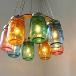 beautiful mason jar pendant lightings