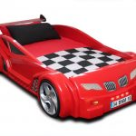 bed race car theme bed car theme bed race car theme for kids bed racing car theme bed red race car theme  red bed racing car theme  race car bed with low frame red racing car bed with lower frame car race  care bed ideas racing car bed ideas race