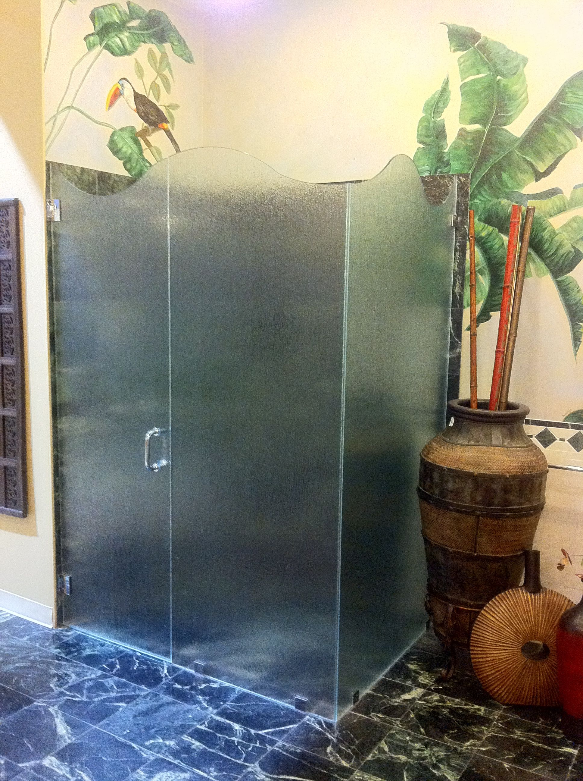 Shower Door Glass Types - creditrestore.us