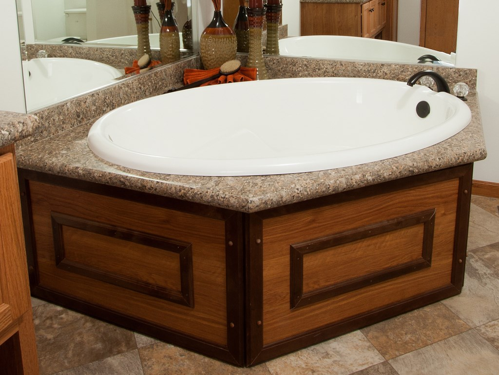 The Options Of Deep Tubs For Small Bathroom Homesfeed