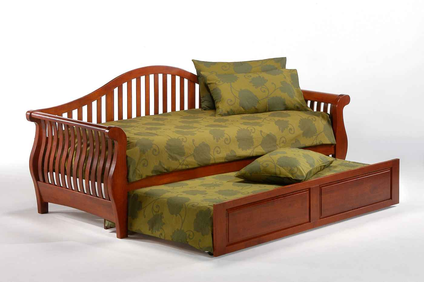 How To Make A Simple Wood Bed Frame