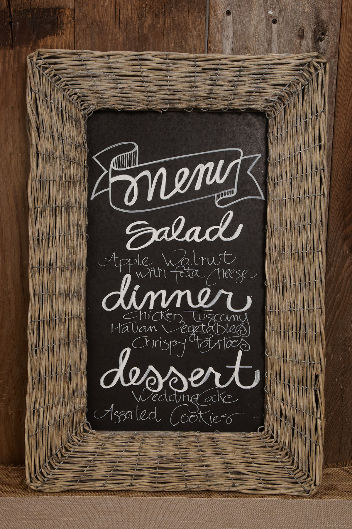 How to Make A Framed Chalkboard? Check this Out | HomesFeed
