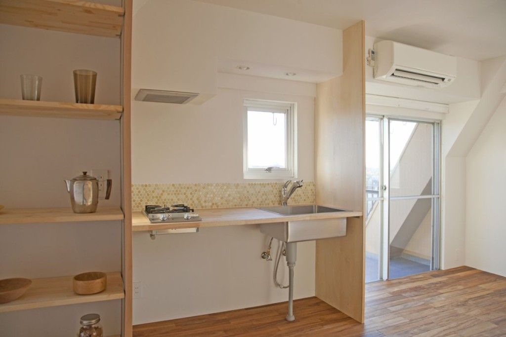 Beautiful Minimalist Anese Kitchen Style Homesfeed & Japanese Style Kitchen - Home Design Ideas