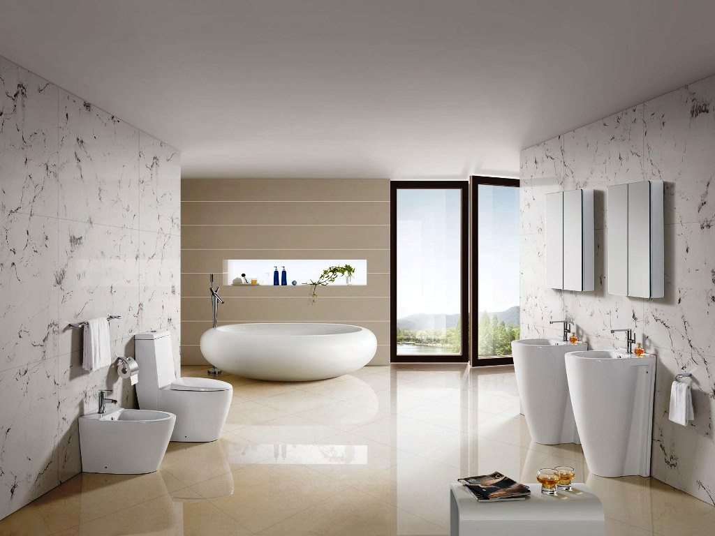 Some Important Ideas On Bathroom Decoration You Should Know | HomesFeed