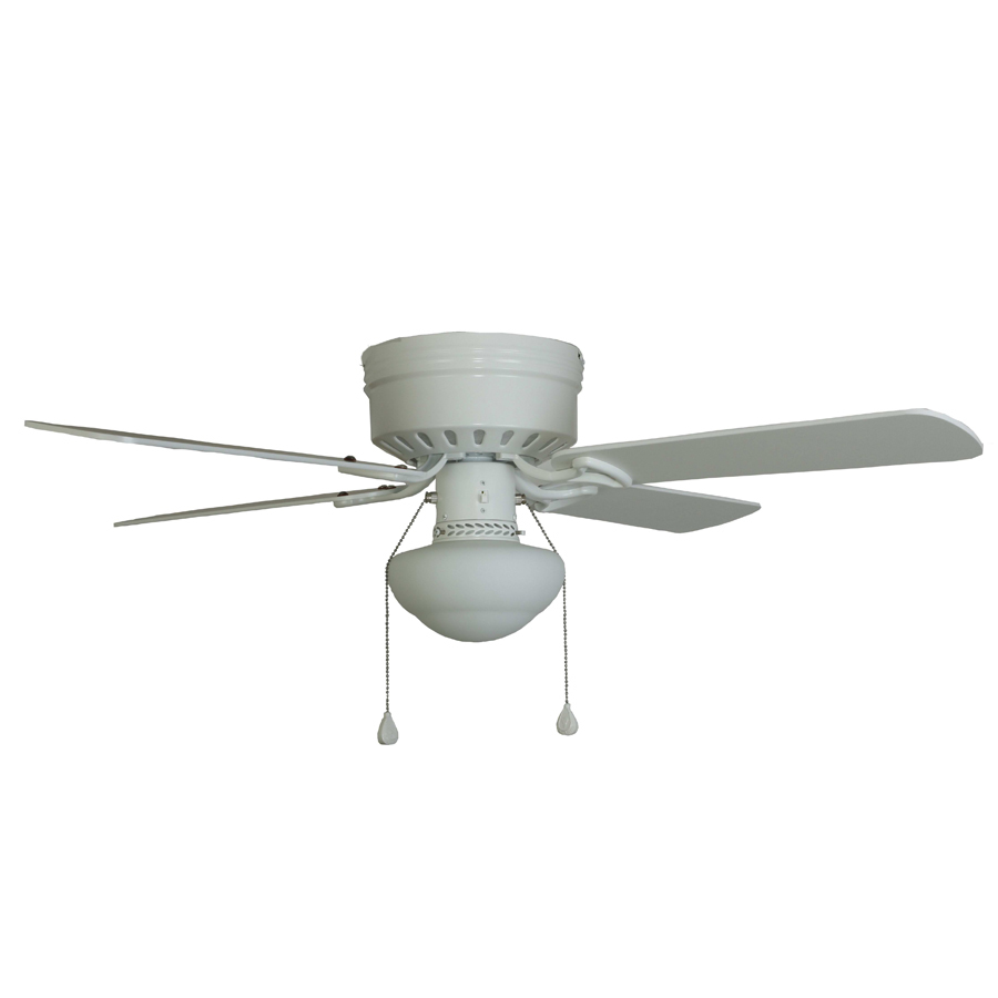 Battery operated ceiling fan for indoor homesfeed four white blades ceiling fan operated by battery mozeypictures Gallery