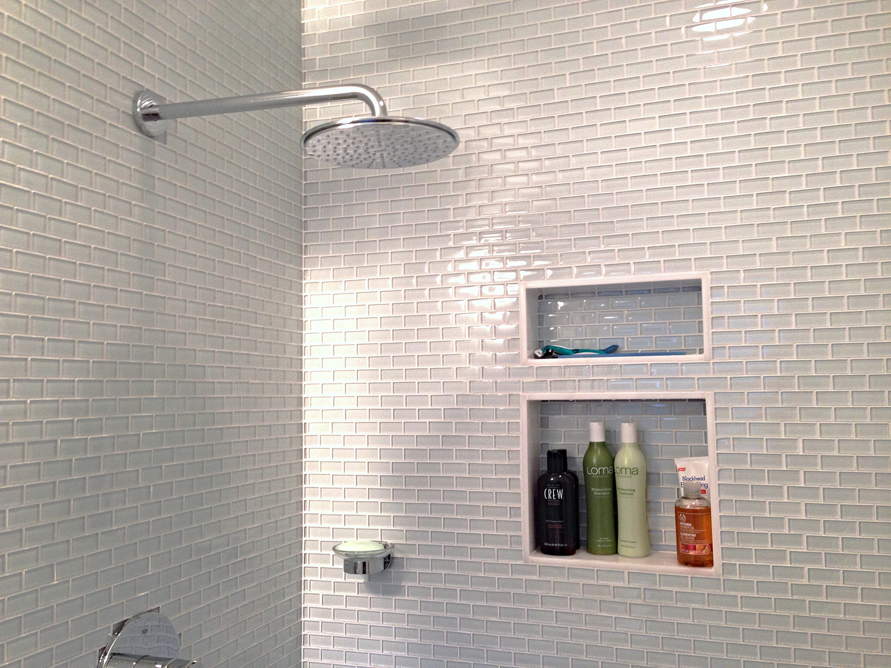 Subway Tile Sizes for Wet Areas | HomesFeed
