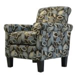 Handy Chairs With Nature Prints