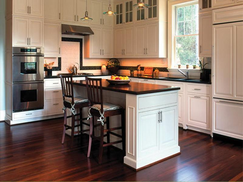 The Options of Best Floors for Kitchens | HomesFeed