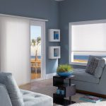 Sliding Cellular Shades