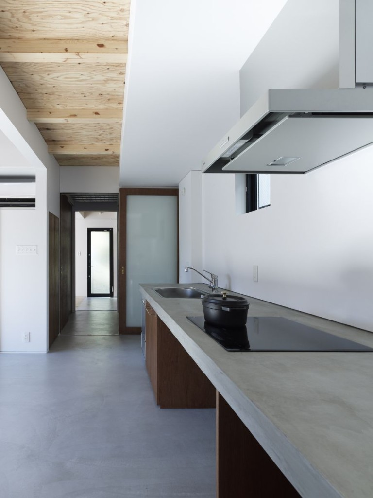 Beautiful Minimalist Japanese Kitchen Style Homesfeed