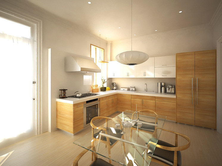 L-Shaped Kitchen Ideas For Cooking Enthusiast – HomesFeed