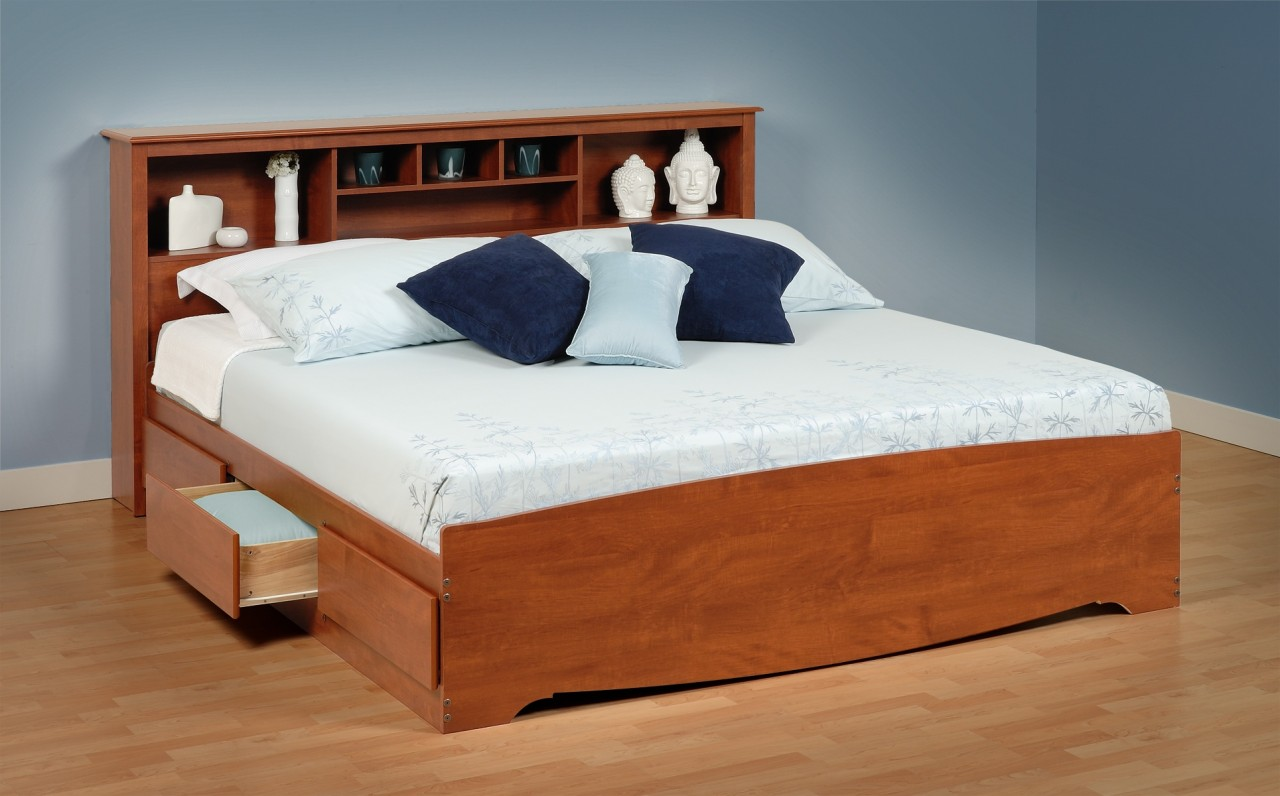 King Size Headboard Ikea A Simple Way to Make Your Bed More Stylish