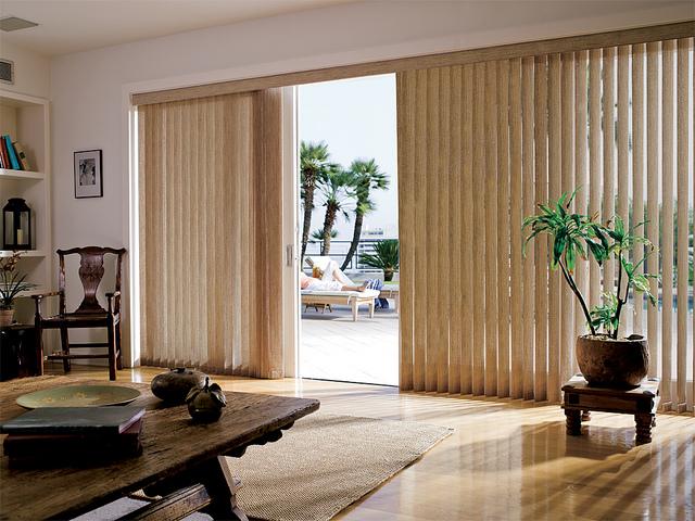 Best Variants Of Window Coverings For Sliding Glass Door Homesfeed