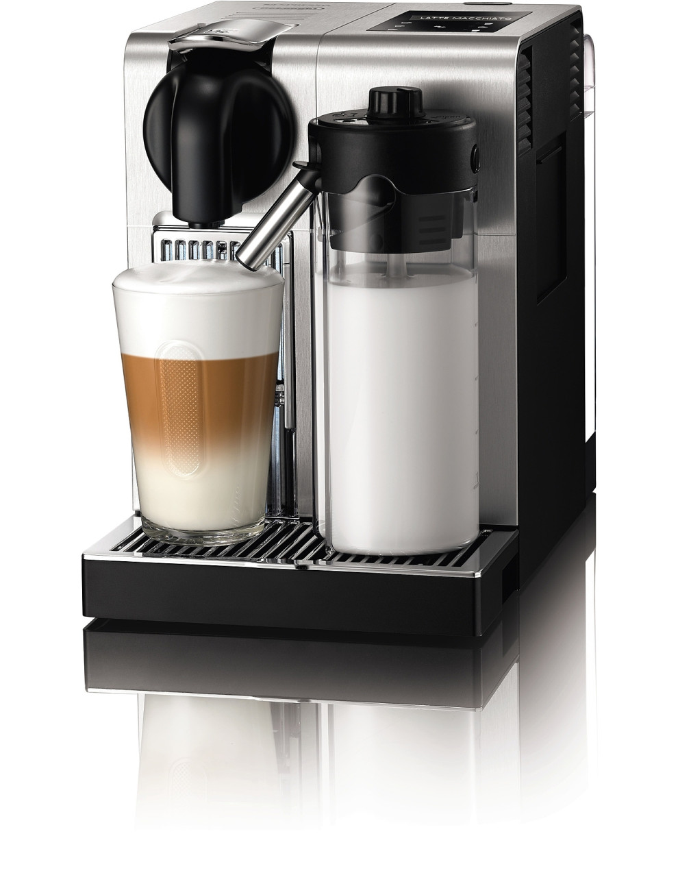 Coffee Maker With Water Line : Plumbed Coffee Maker: Simpler, Faster, and Tastier in Making A Glass of Coffee HomesFeed