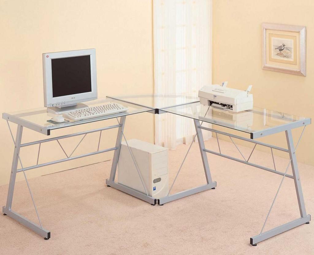 Unique L Shaped Desk Ikea Uk With Hutch For More Efficient ...