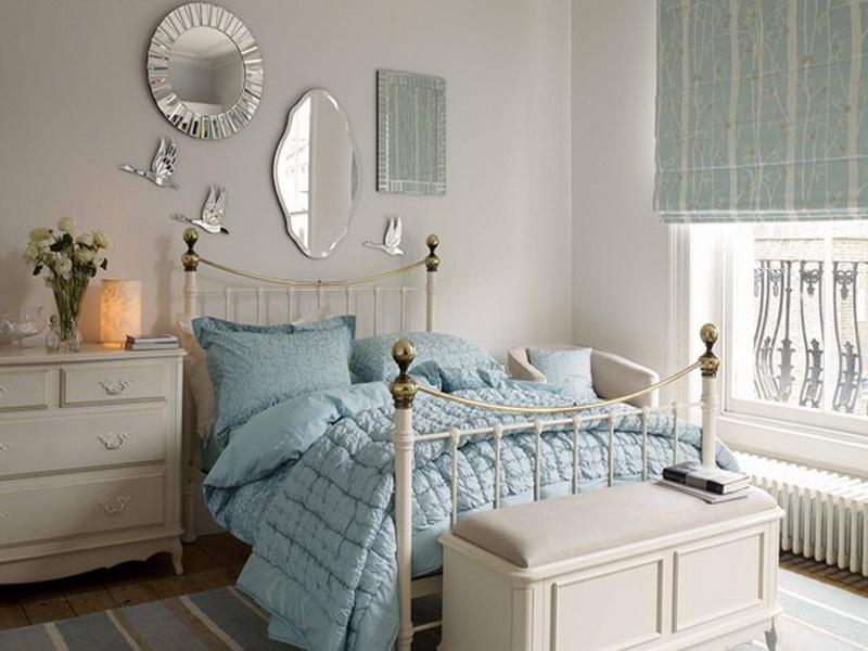 Sheffield Home Mirrors Simplest Way To Give Lux And