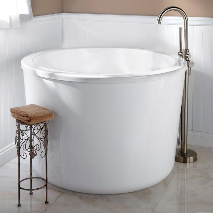 Deep Bathtubs For Small Bathrooms Tubethevote