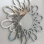 sophisticated decorative home mirror design