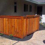 toples hardwood equipment pool enclosure idea