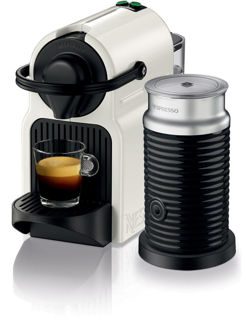 Plumbed Coffee Maker Simpler Faster And Tastier In