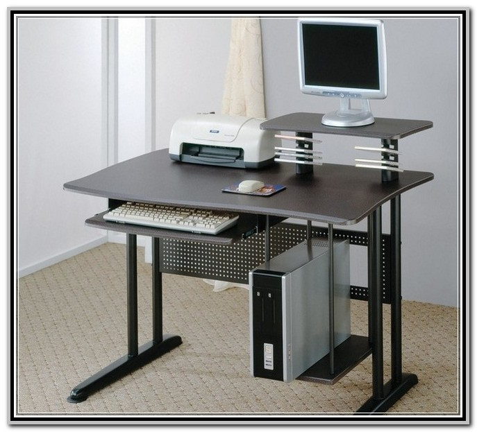 printer stand ikea a smart solution to organize your. Black Bedroom Furniture Sets. Home Design Ideas