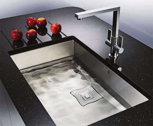 Adorable Cool Wonderful Nice Good Looking Modern Best Kitchen Sink Design Part 13
