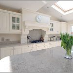 adorable nice wonderful amazing cool ashmere white granite with large dining table design an marble look design for modern kitchen
