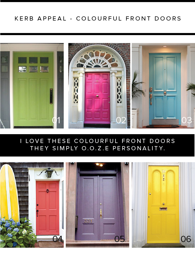 nice front doorsThe Best Choice of Cool Front Doors for You  HomesFeed