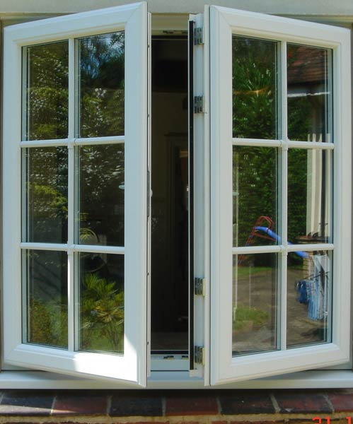 Fantastic And Elegant Design Of Cottage Style Window