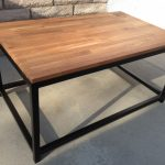 adorable-nice-wonderful-great-elegatn-butcher-block-coffee-table-with-compact-design-wooden-surface-made-with-nice-tiny-metal-legs-concept-design-728x546