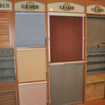adorable various nice wonderful cool amazing grabler blind idea for window with wooden and plastic concept deisgn with colorful design