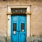 adorable wonderful nice adorable fantastic awesome cool front door idea with classic blue wooden made concept with double design