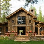 amazing cool adorable fantastic nice wonderful barn house design with rustic-barn-conversion-outdoors concept with small house design made of wood