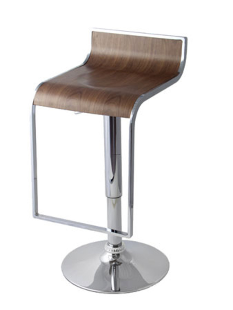 Typical Design of Houzz Bar Stools HomesFeed : amazing cool wonderful nice fantastic houzz bar stool with modern design and has single leg with nice brown surface seat from homesfeed.com size 800 x 1065 jpeg 62kB