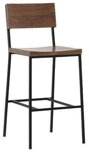typical design of houzz bar stools homesfeed. Black Bedroom Furniture Sets. Home Design Ideas