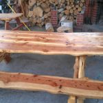 amazing nice wonderful cool fantastic awesome cool picnic table with traditional classic concept wooden made design