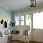 attractive-nice-adorable-fresh-fantastic-cool-corner-entryway-bench-with-wooden-large-white-accent-concept-design-and-has-some-hooks