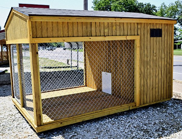 Giant Dog House Plans