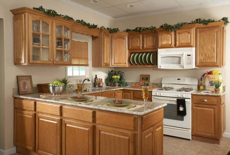 Delicieux Awesome Nice Wonderful Cool Amazing Nice Creative Kitchen Remodeling With  Wooden Concept And Has Brown Accent