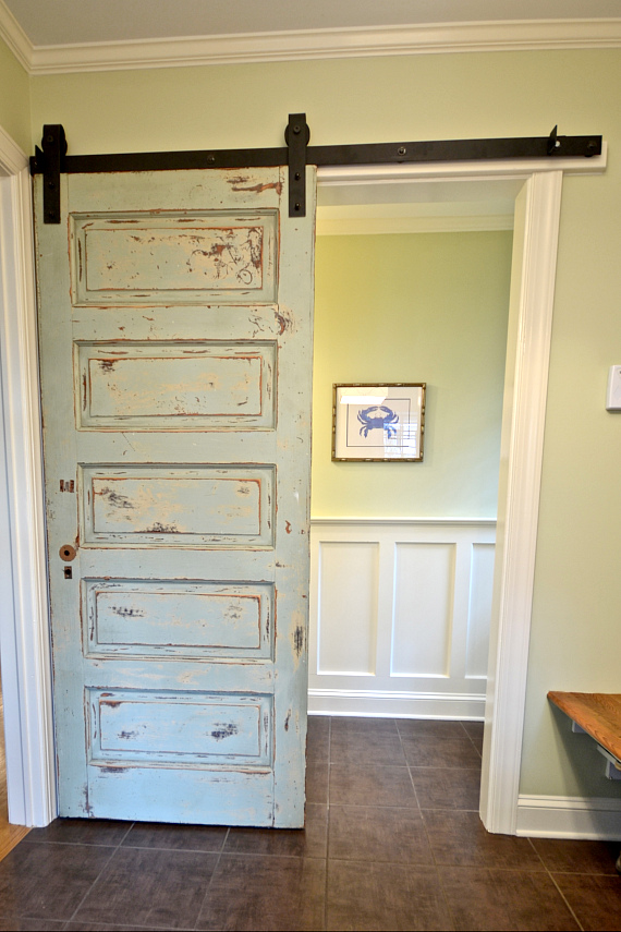 Barns Doors For House Unique Accent At Home Homesfeed