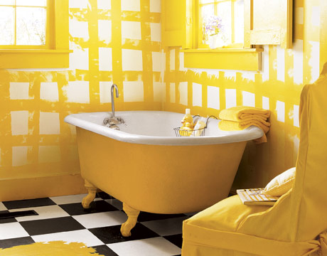 colored bathtubs options | homesfeed