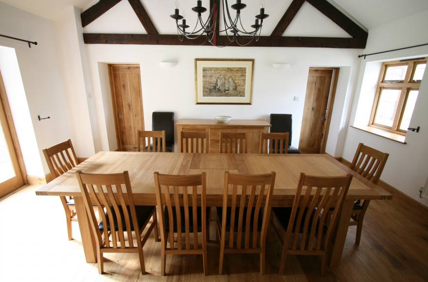 12 person ... - 12 Person Dining Room Table