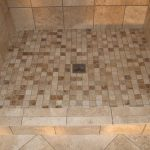 ceramic tiles look like marble for shower wall planted-shower head fixture (2)
