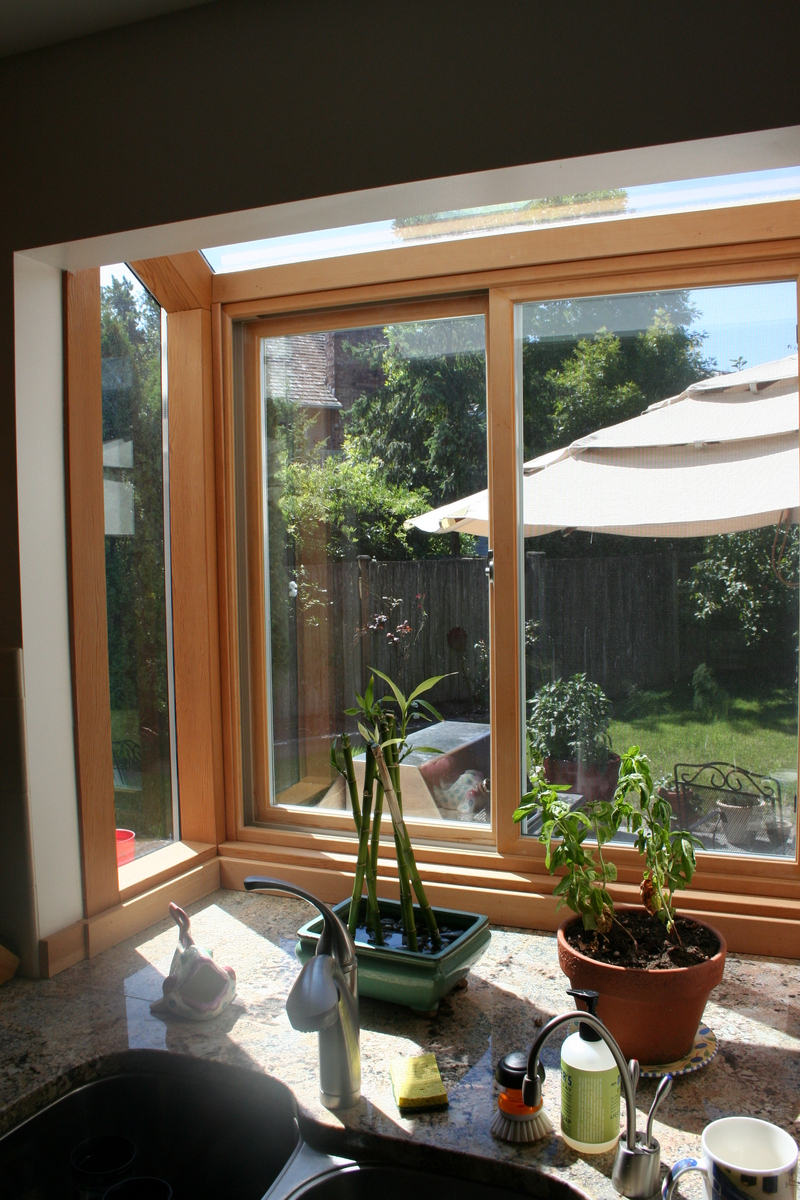 Garden Window Affordable Acri Windows Window Replacement