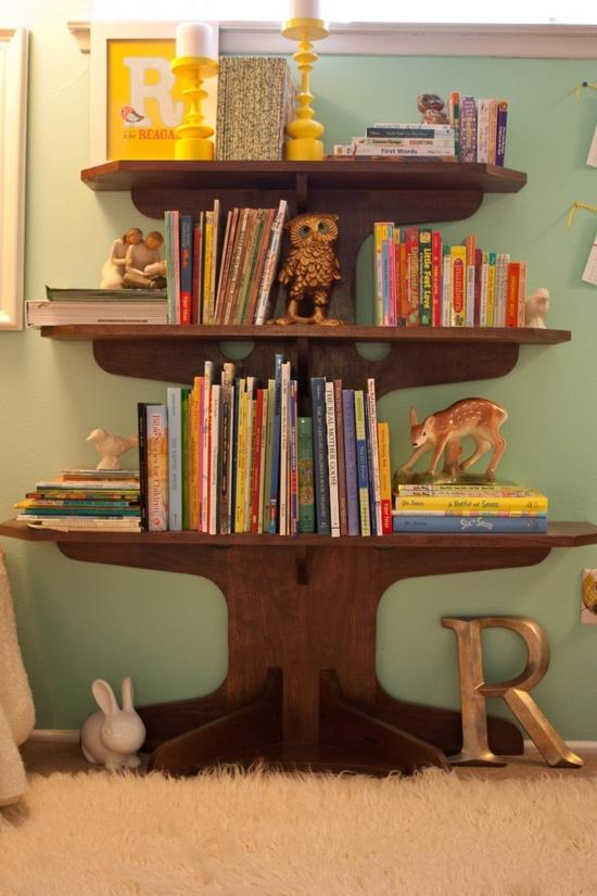 Images of tree shaped bookshelf best home design - Bookshelf shaped like a tree ...