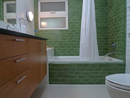 Mid Century Modern Bathroom Remodel mid century bathroom design. another fun bathroom too i like the