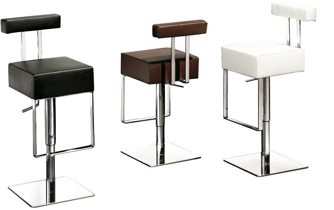Creative Nice Wonderful Perfect Modern Houzz Bar Stool With Single Legs  Made Of Metal With Nice