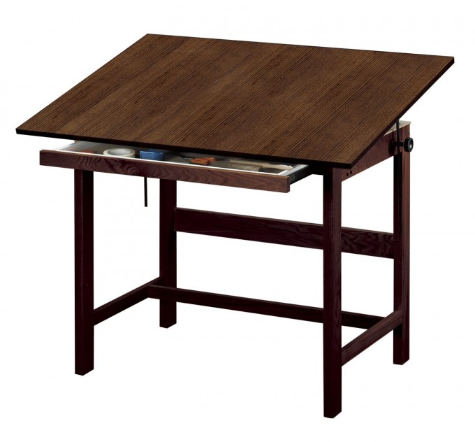Drafting Table Ikea: Simplify Your Job by Choosing the ...