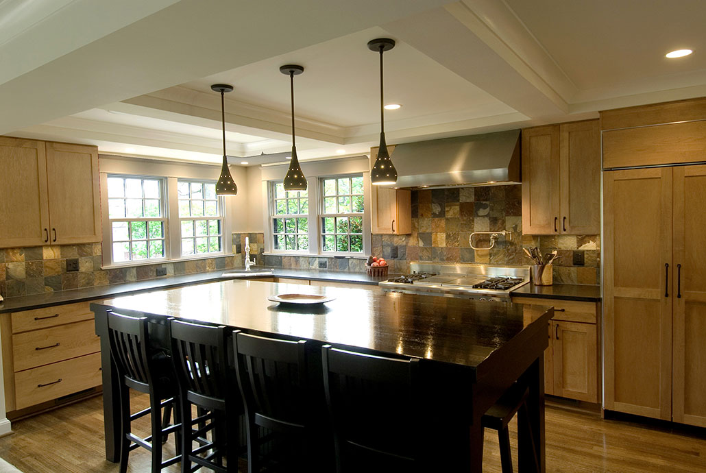 Home Remodeling Northern Virginia Set Custom Kitchen Remodeling Northern Va Most Recommended Ones  Homesfeed Design Inspiration